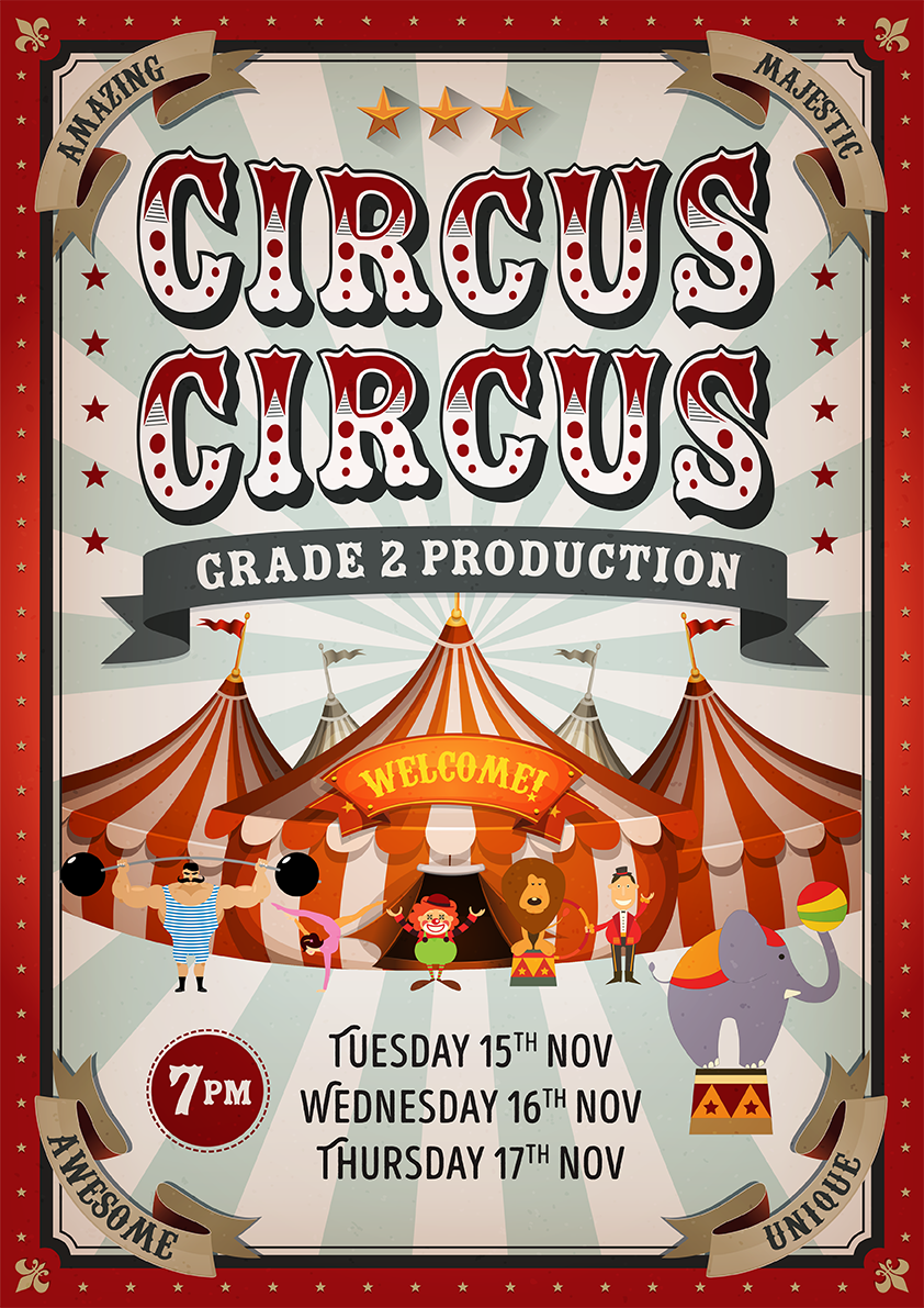 Circus Production