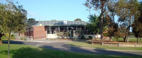 Riley St Barbra Johnson Memorial Hall