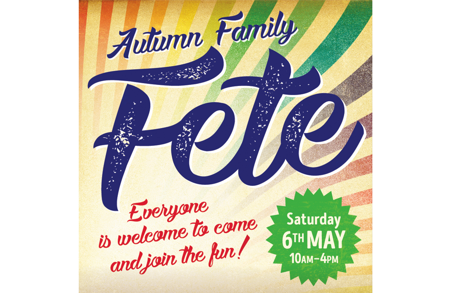 Fete has been Launched!