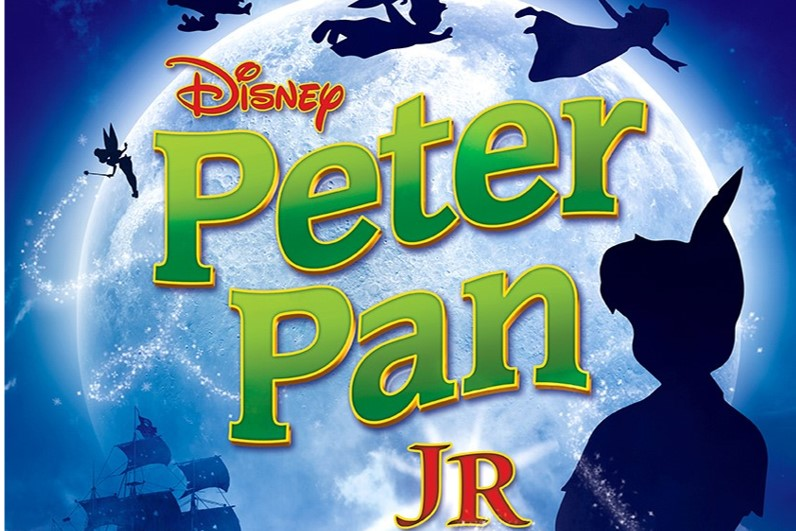 Peter Pan Jnr Dates