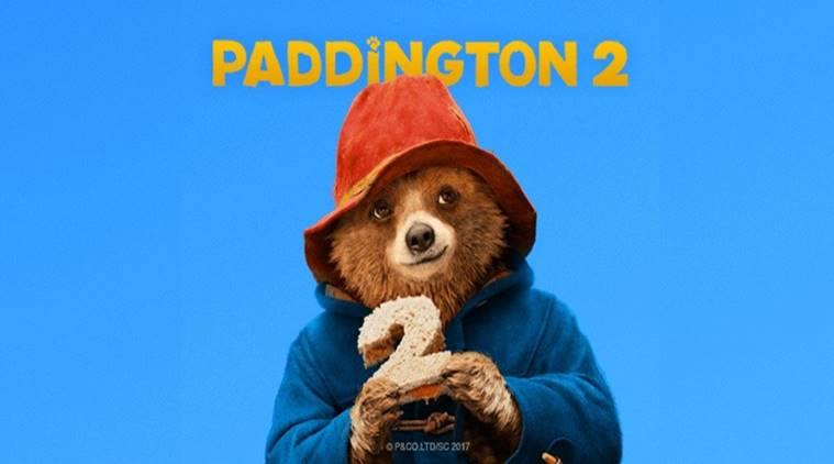 Outdoor Movie: Paddington 2