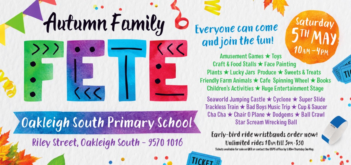 Y Newsletter 12 | Oakleigh South Primary School