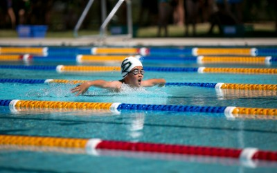 BEACHSIDE DIVISION SWIMMING RESULTS