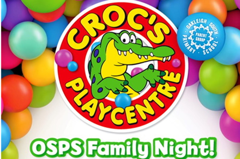 CROCS – OSPS FAMILY NIGHT