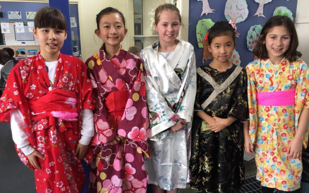 JAPANESE DAY