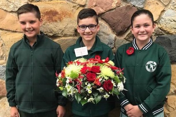 RSL ANNUAL REMEMBERANCE DAY