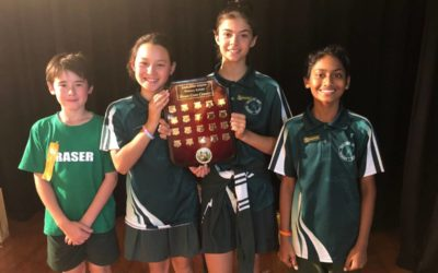 FRASER TAKES OUT HOUSE CROSS COUNTRY