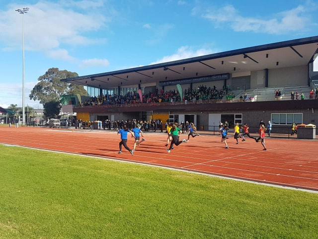 HOUSE ATHS WRAP UP