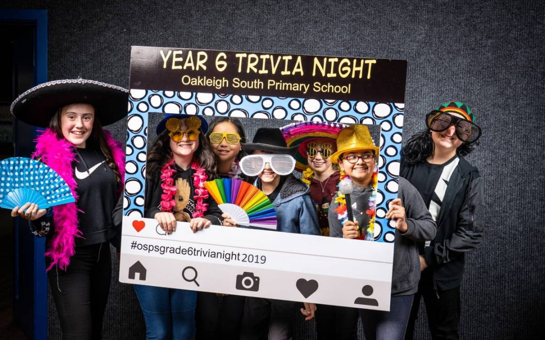 YEAR 6 TRIVIA NIGHT A BRAIN BUSTER