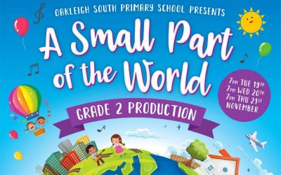 YEAR 2 PRODUCTION TICKETS ON SALE