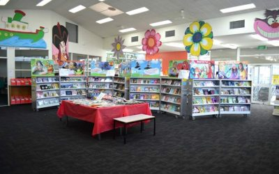 BOOK FAIR THIS WEEK