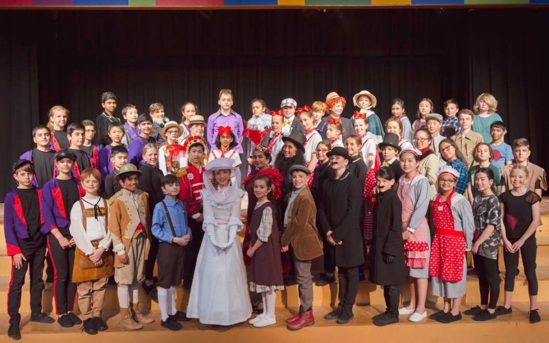 CHITTY CHITTY BANG BANG RED CAST TRULY SENSATIONAL