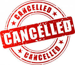 CANCELLED OSPS FETE – COVID19