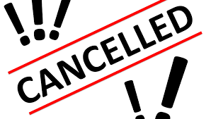 SCHOOL TOUR 24th MARCH – CANCELLED
