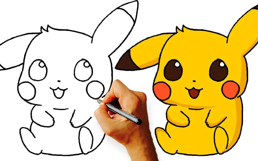 JAPANESE DESIGN YOUR OWN POKEMON ACTIVITY – YEAR 2