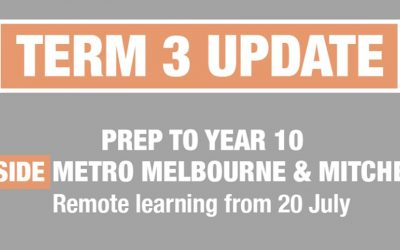 RETURN TO REMOTE AND FLEXIBLE LEARNING