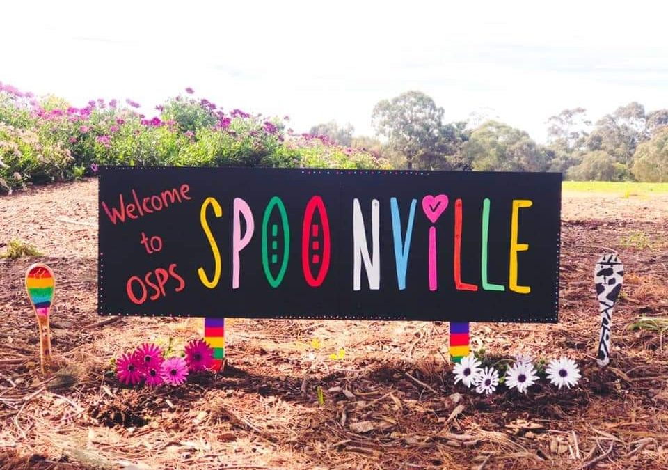 SPOONVILLE IS COMING TO OSPS
