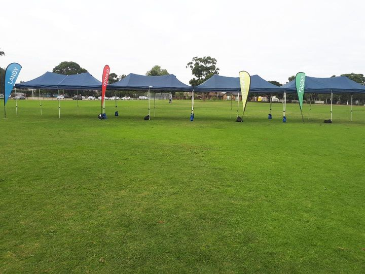 HOUSE CROSS COUNTRY READY
