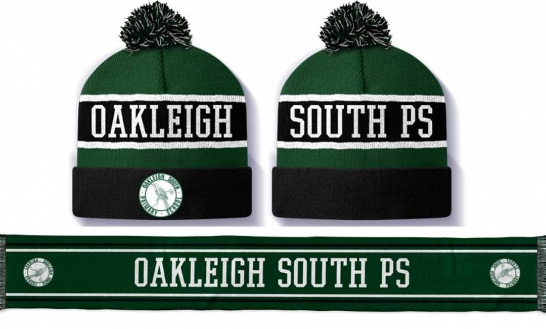 OSPS BEANIES & SCARVES ARE BACK