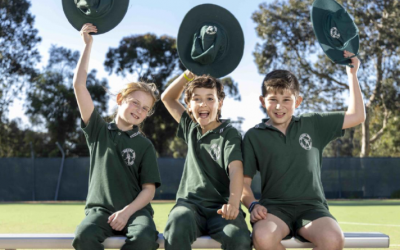 OSPS RANKED TOP 10 SCHOOL IN VICTORIA WITH A PERFECT SCORE OF 100 – HERALD SUN ARTICLE
