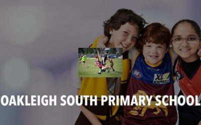OSPS FOOTY COLOURS DAY